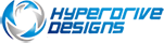 Hyperdrive Designs logo