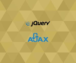 jQuery Ajax Logo